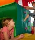 Foto de niños hinchable Fun Palace