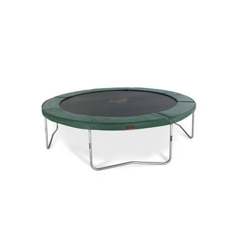 cama-elastica-proline-12-14-verde