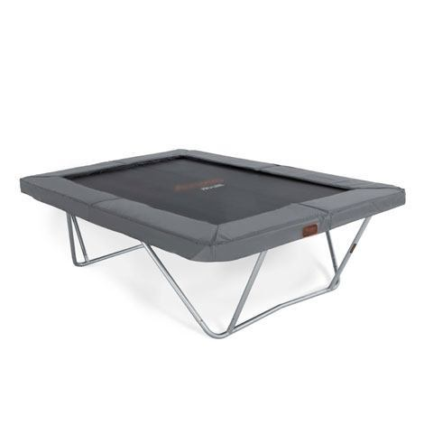 cama elástica proline 23 gris