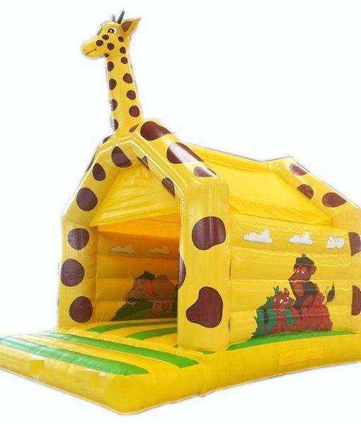 castillo-hinchable-jirafa