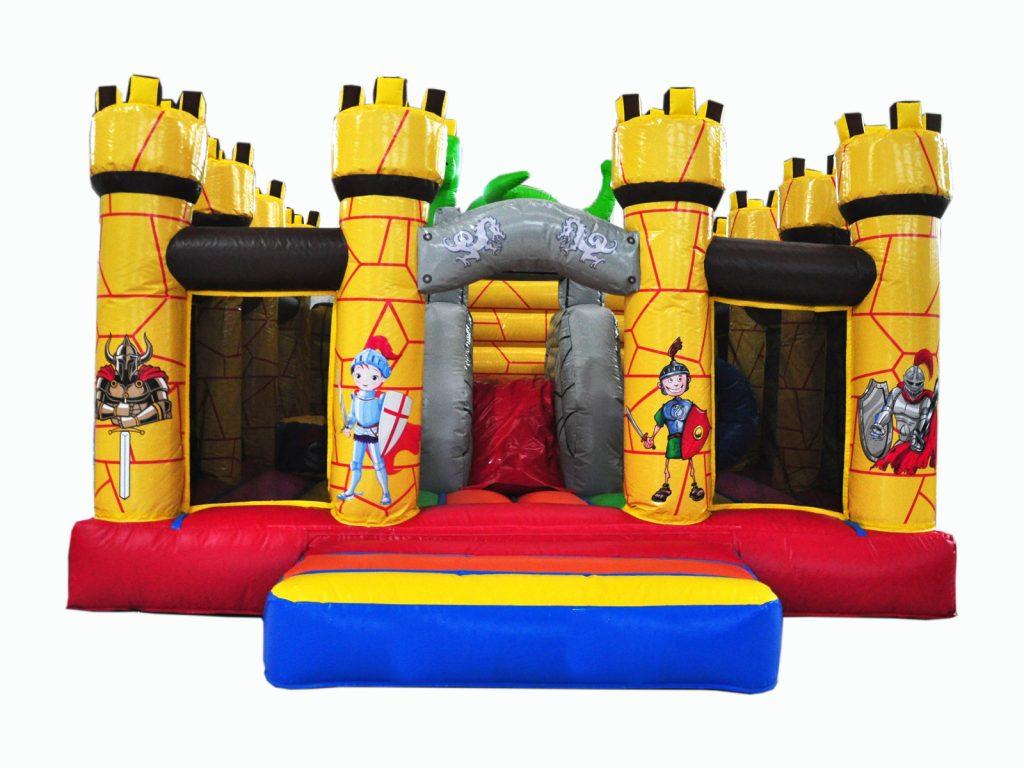 castillo-hinchable-medieval-1