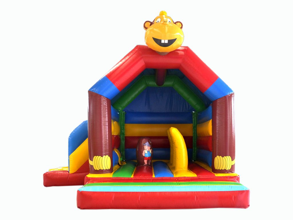 castillo-hinchable-mono-1