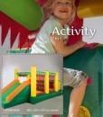 Portada de hinchable Activity