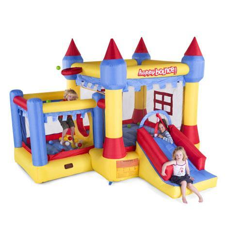 hinchable-new-castle-Inflatable