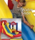 Portada hinchable Water Slide