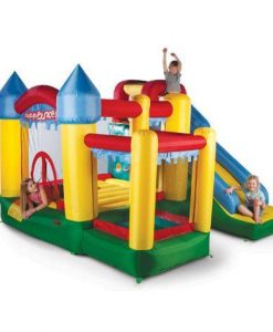 mini hinchable Fun Palace